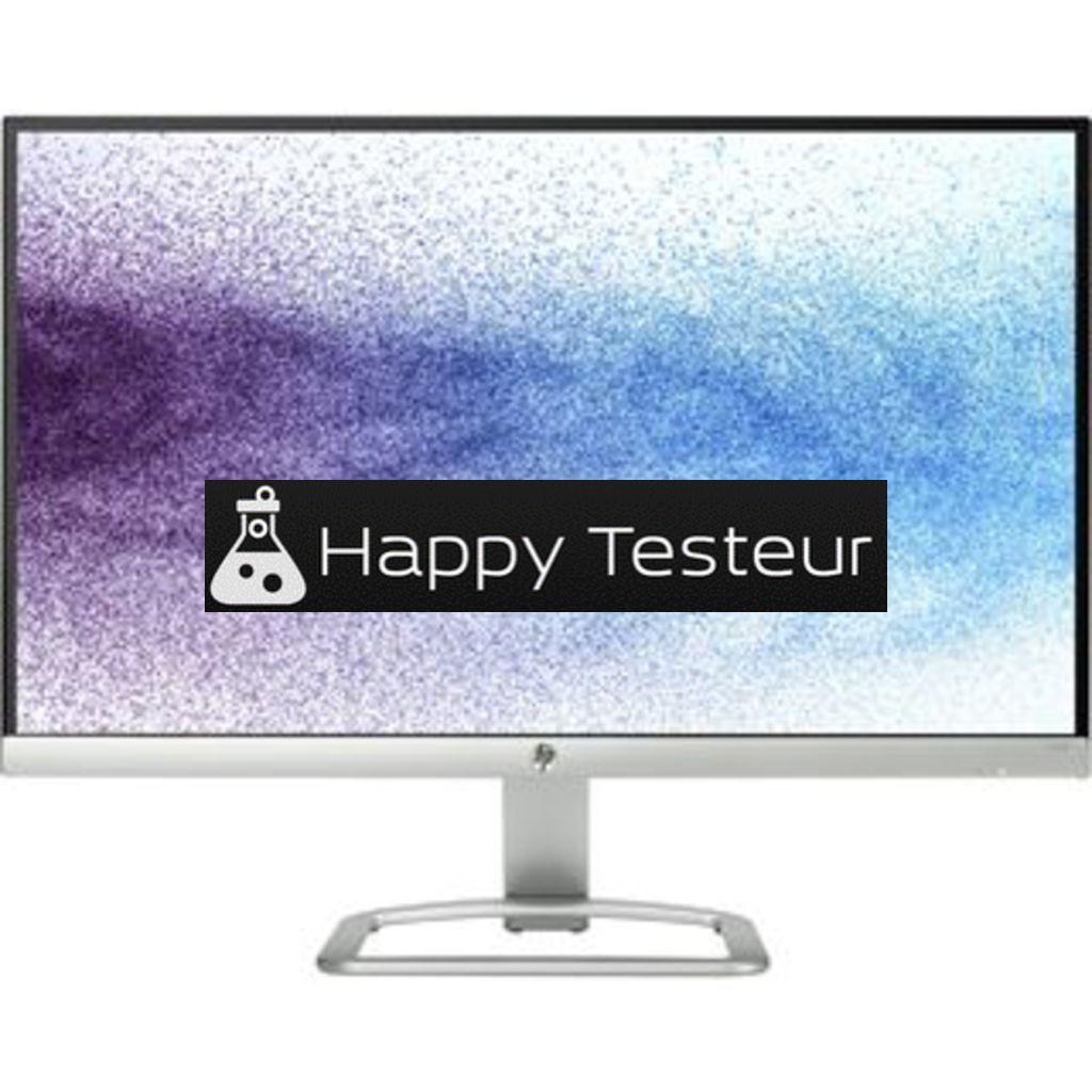 test HP 22er