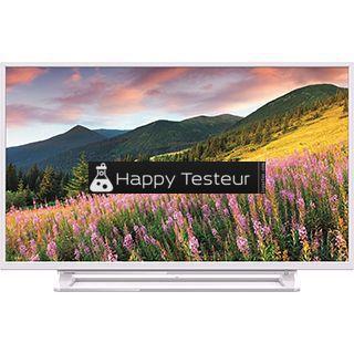 test Toshiba 32W1544DG