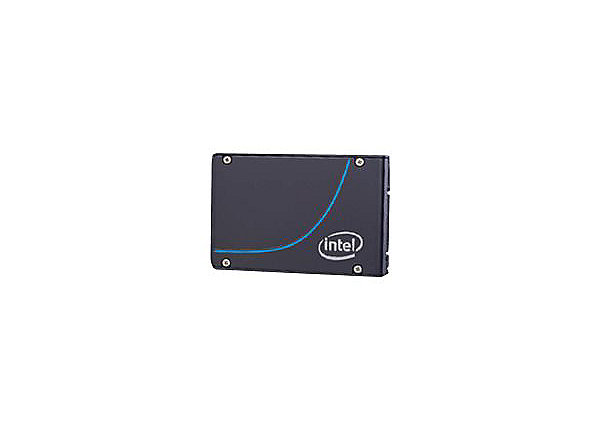 test Intel Solid-State Drive DC P3700 Series 1.6 TB - PCI