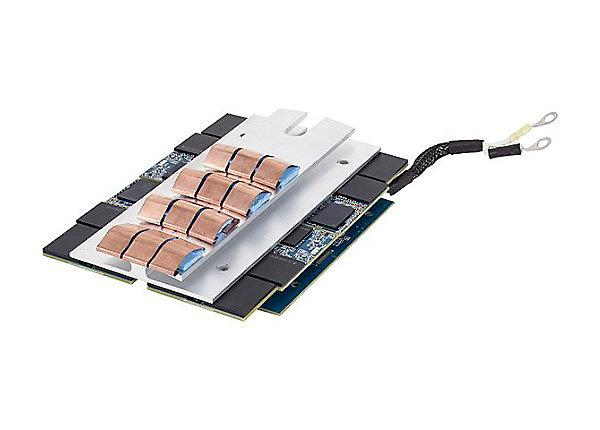 test OWC Aura 4 TB - PCI Express 2.0 x2