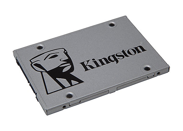 test Kingston SSDNow UV400 480 GB - SATA 6Gb/s