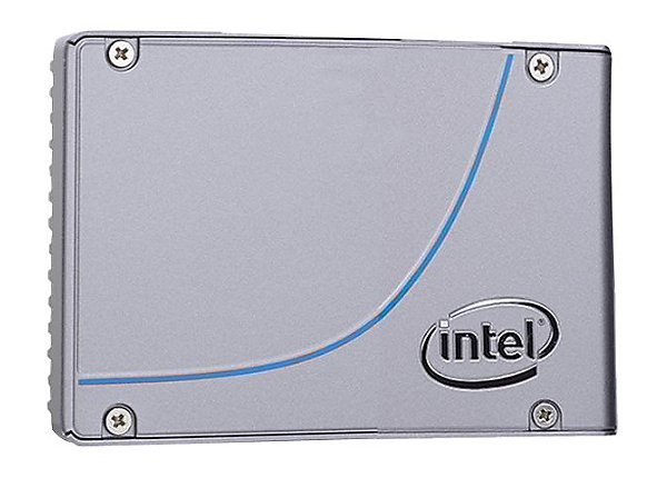 test Intel Solid-State Drive 750 Series 800 GB - PCI Expre