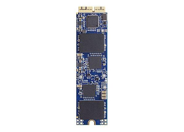 test OWC Aura 1 TB