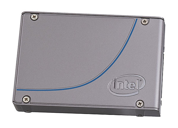 test Intel Solid-State Drive DC P3600 Series 2 TB - PCI Ex