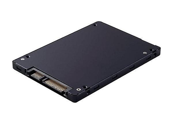 test Lenovo 5100 Enterprise Mainstream 240 GB - SATA 6Gb/s