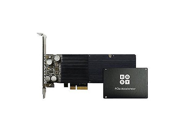 test HGST Ultrastar SN150 HUSPR3219AHP301 1.91 TB - PCI Ex