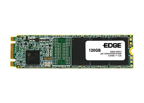 test EDGE CLX600 120 GB - SATA 6Gb/s