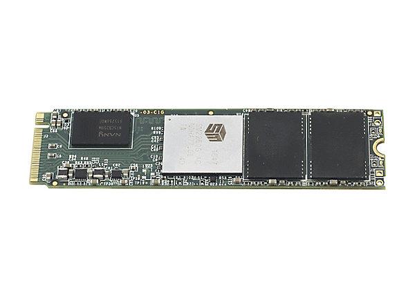 test VisionTek PRO 250 GB - PCI Express x4 (NVMe)