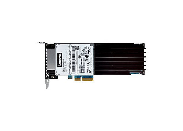 test Lenovo ThinkSystem PX04PMC Mainstream 1.92 TB - PCI E