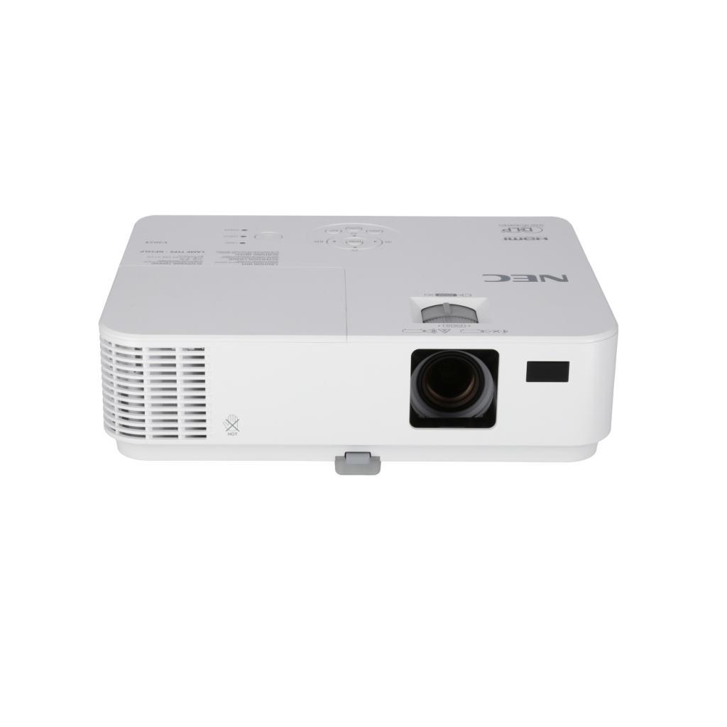 test NEC V302X