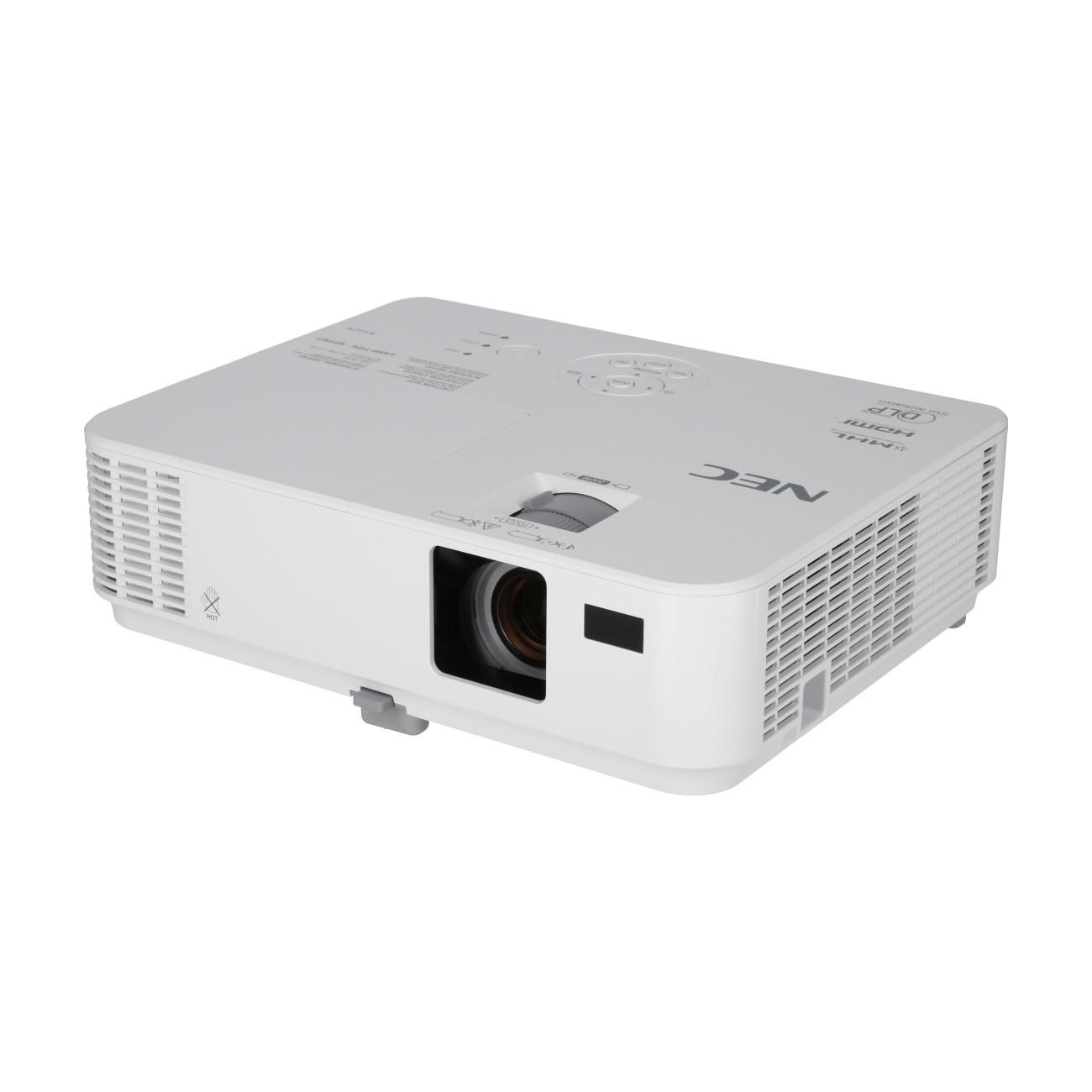 test NEC V332X