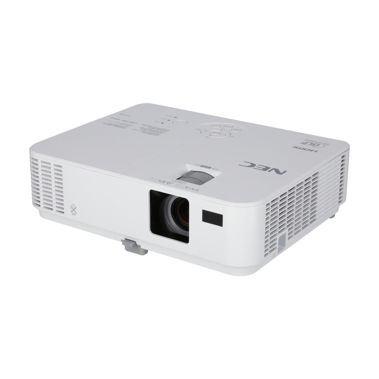 test NEC V302W