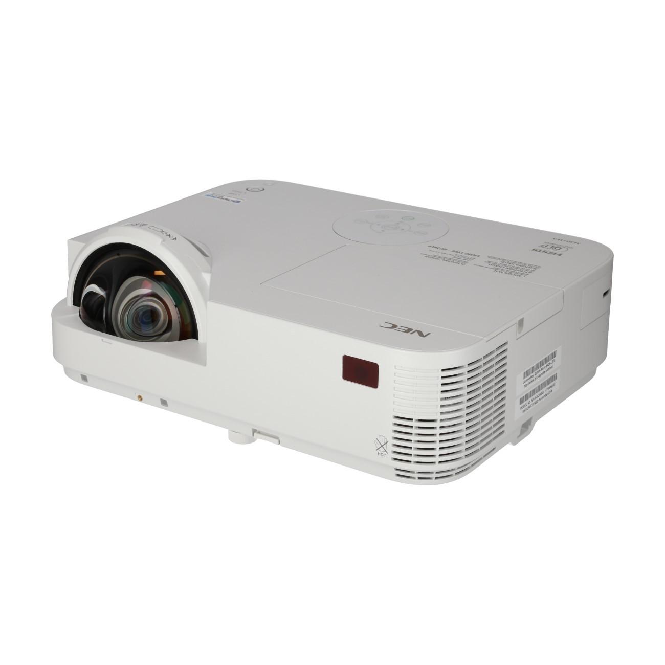 test NEC M303WS