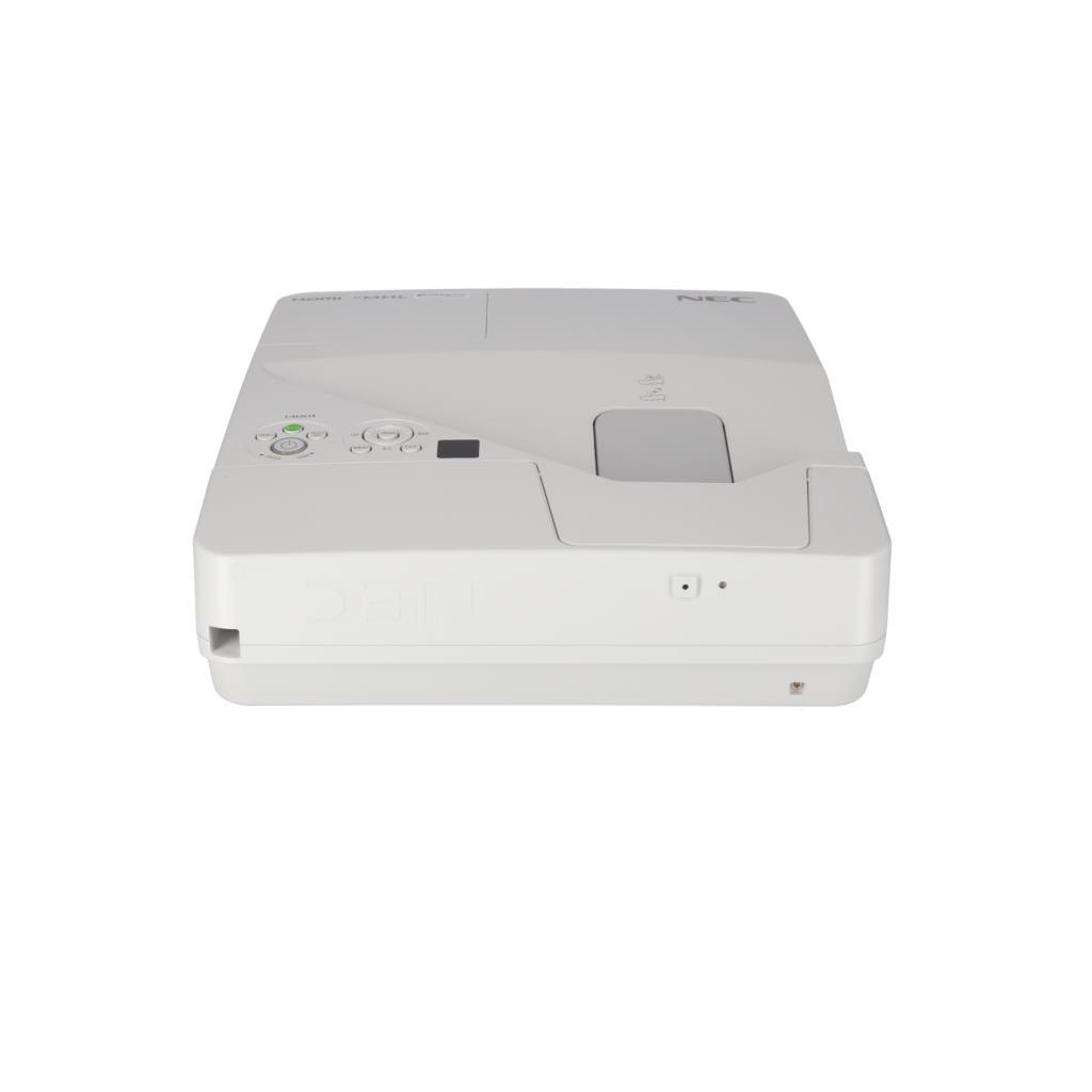 test NEC UM361Xi