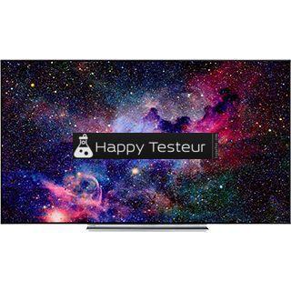 test Toshiba 65X9763