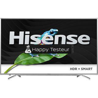 test Hisense 70H10D
