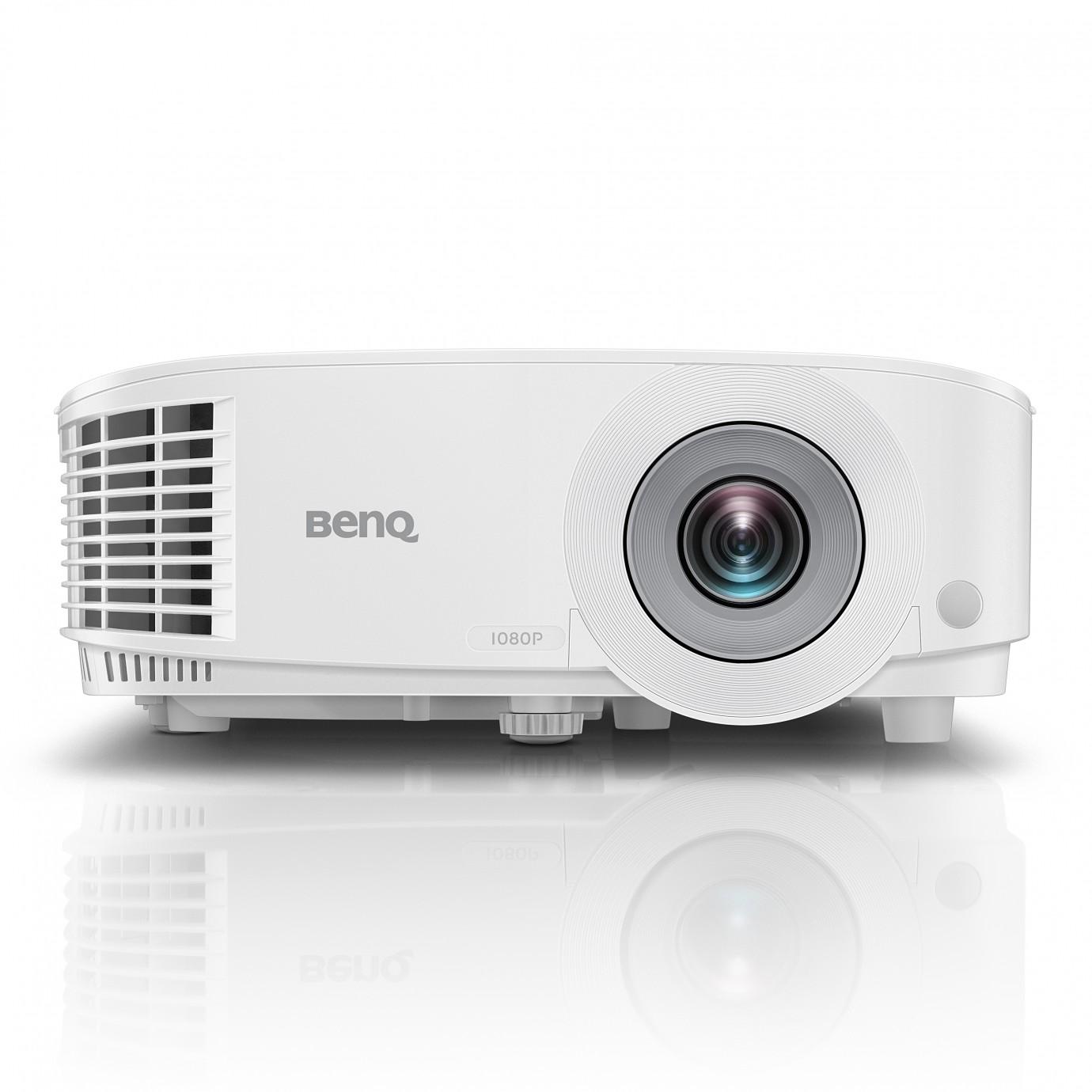test BenQ MH606
