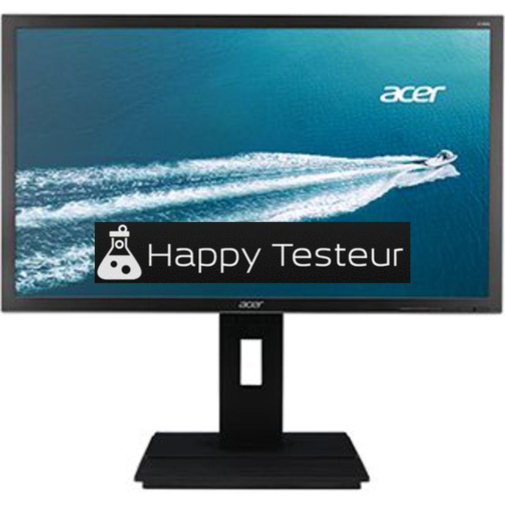test Acer B246HLC
