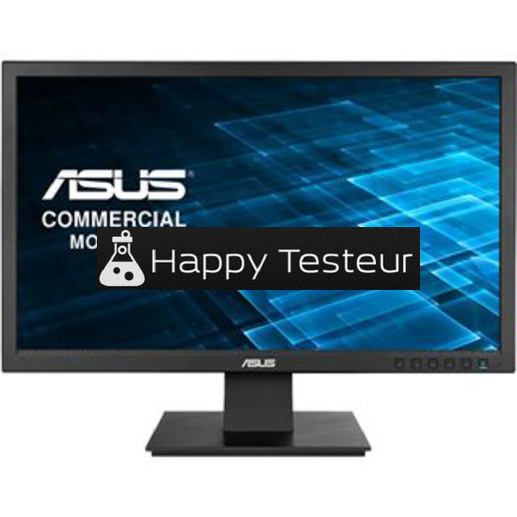 test Asus BE229QB