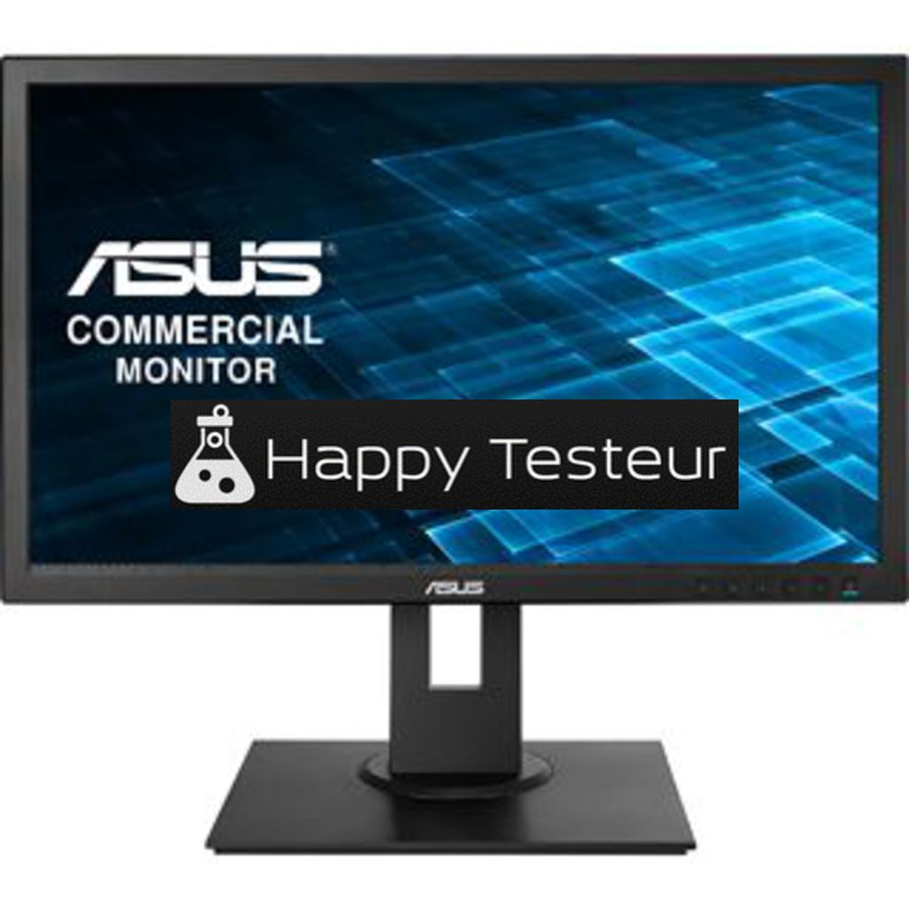 test Asus BE229QLB