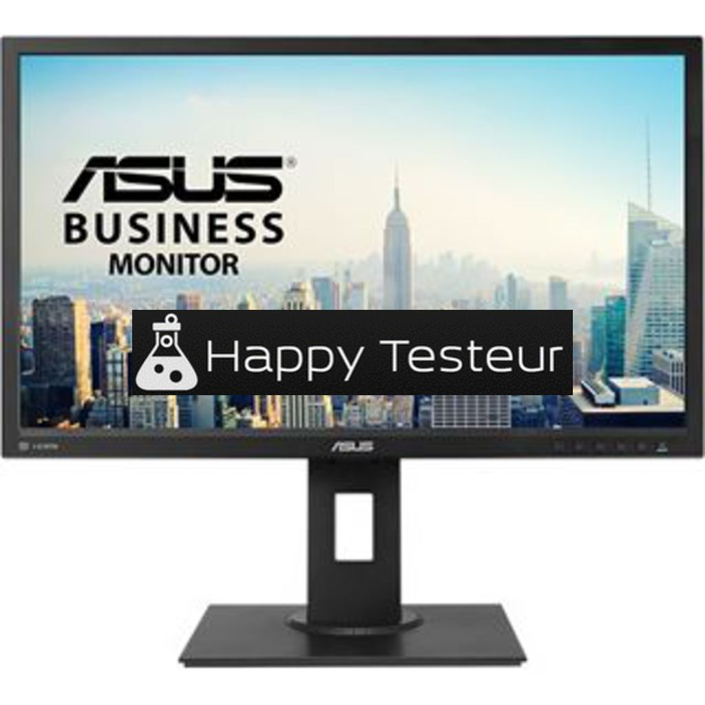 test Asus BE24AQLBH