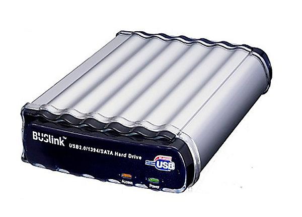 test BUSlink Triple Combo CO-2T-U2FS - 2 TB - FireWire /