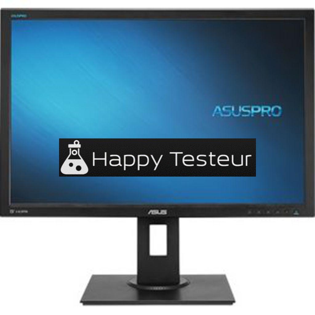 test Asus C624BQH
