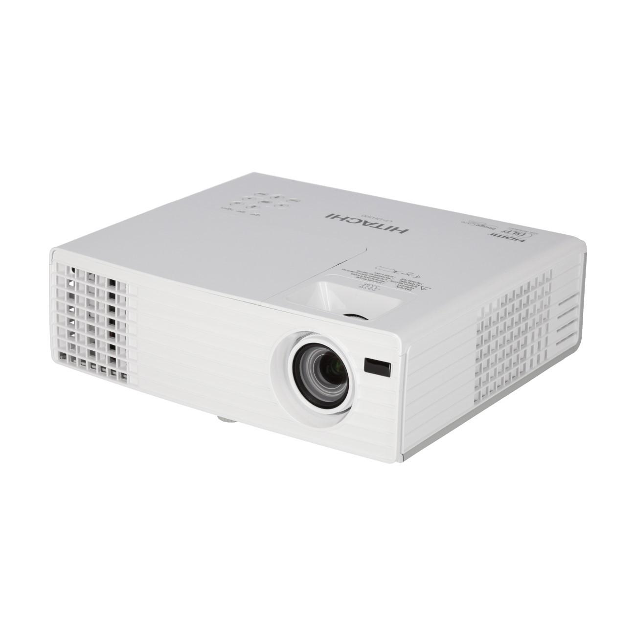 test Hitachi CP-DH300
