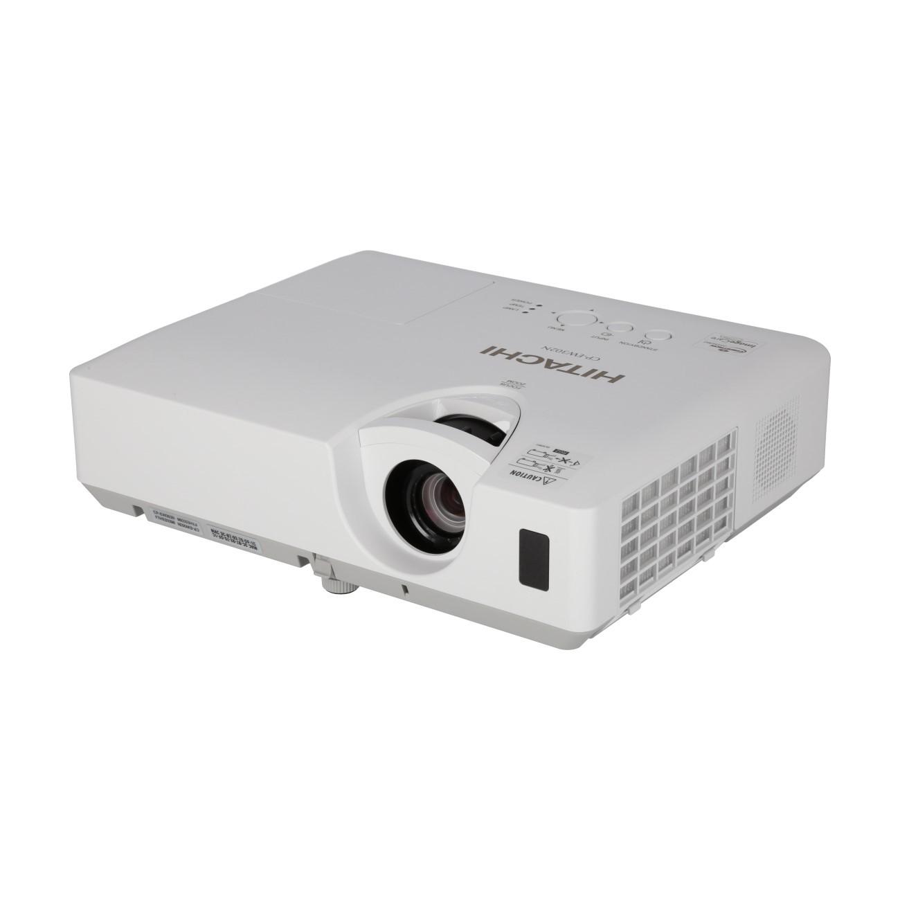 test Hitachi CP-EW302N