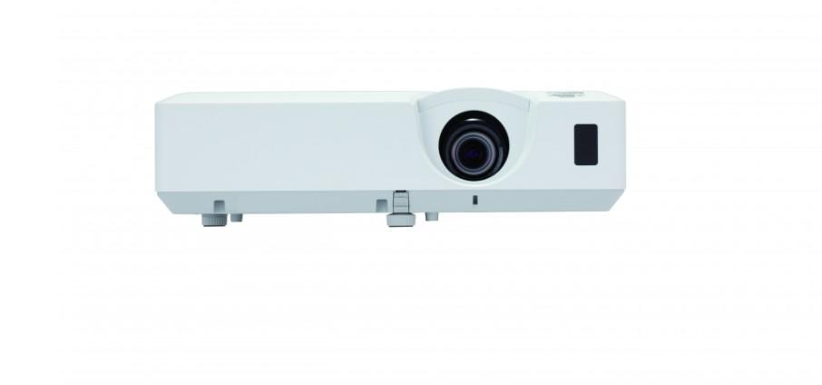 test Hitachi CP-EX402