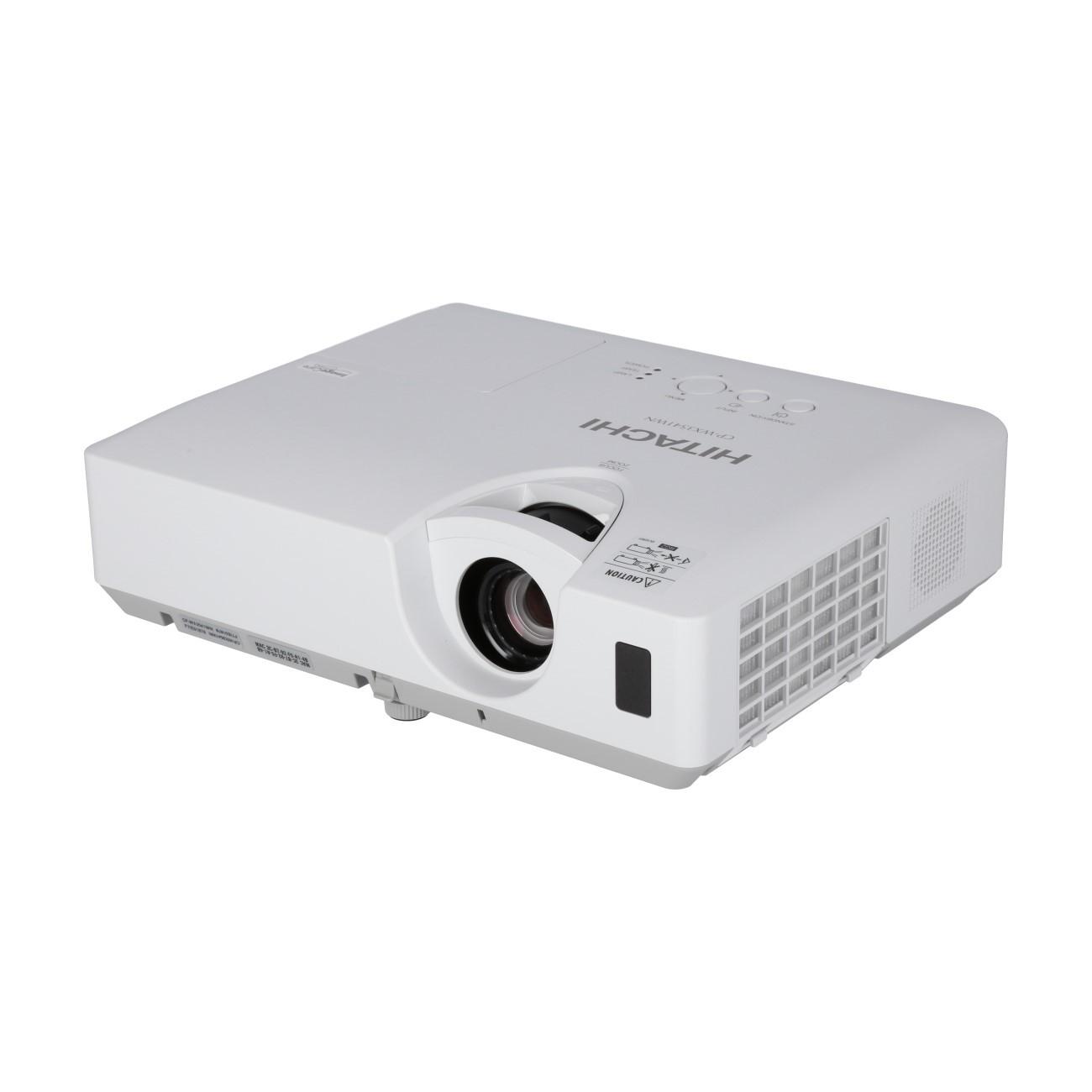 test Hitachi CP-WX3541WN