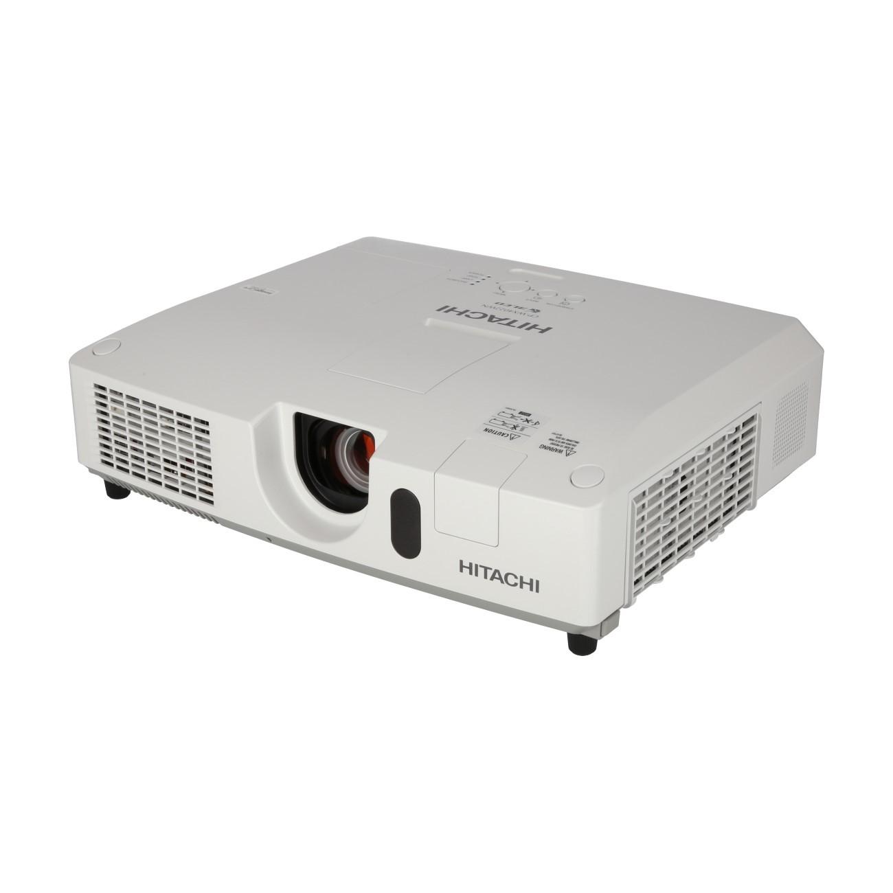 test Hitachi CP-WX4022WN