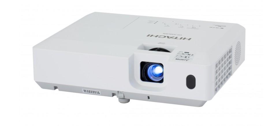 test Hitachi CP-X30LWN