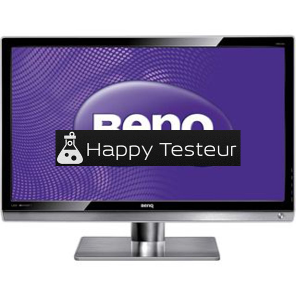 test BenQ EW2430
