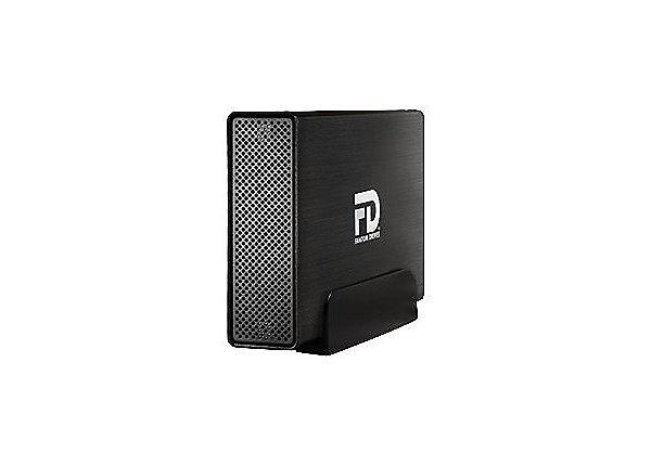 test Fantom Drives Gforce3 Pro - 5 TB - USB 3.0