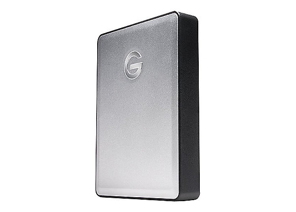 test G-Technology G-DRIVE Mobile GDRU3CWW10001ADBV3 - 1 TB - USB 3.