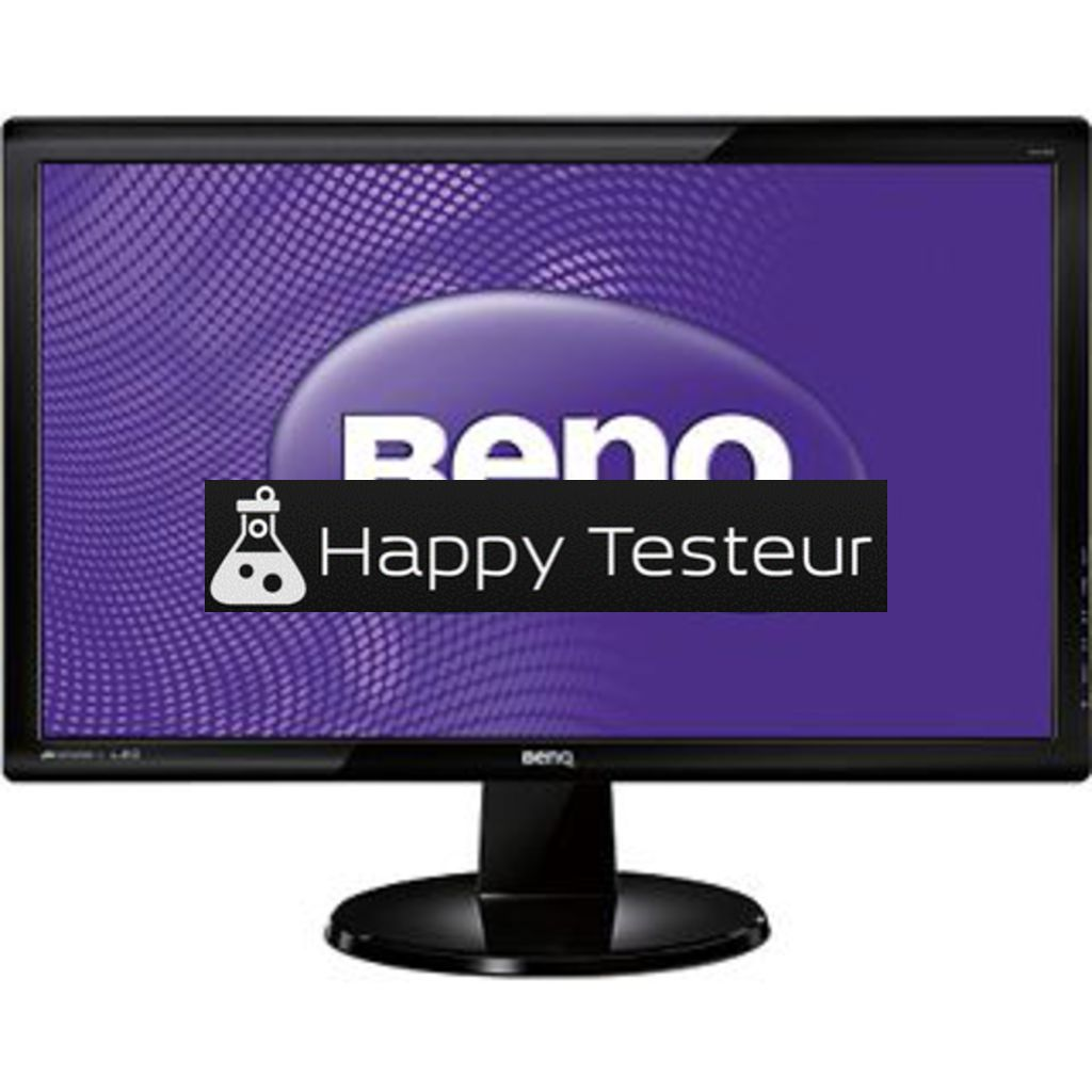 test BenQ GL2250HM