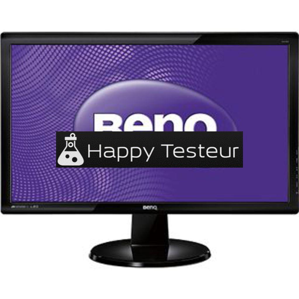 test BenQ GL2250M