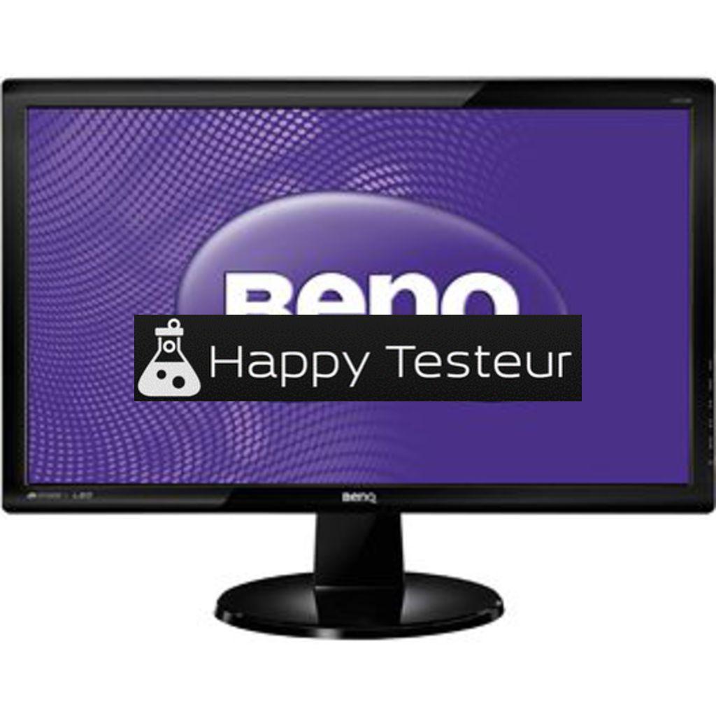 test BenQ GW2250