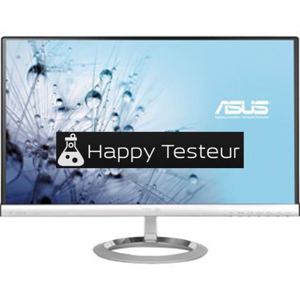 test Asus MX239H