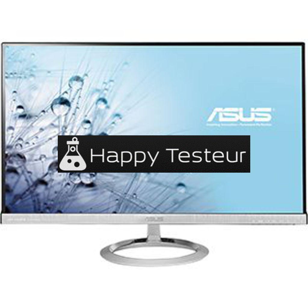 test Asus MX259H