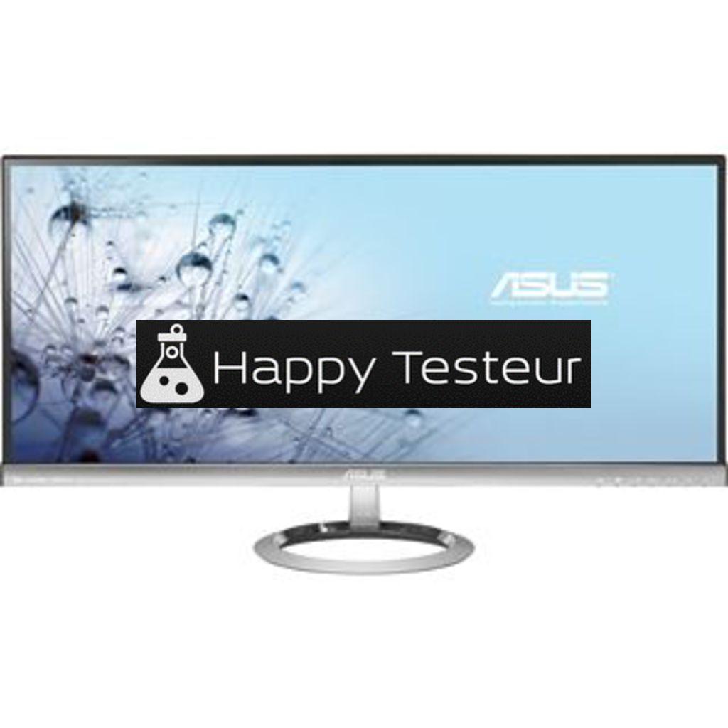 test Asus MX299Q