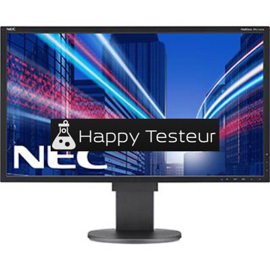 test NEC MultiSync EA273WMi