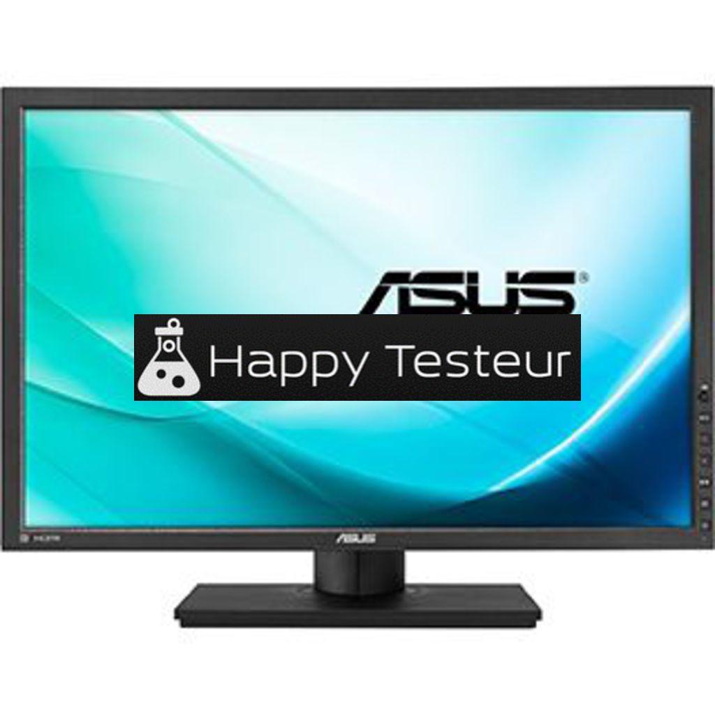 test Asus PB248Q