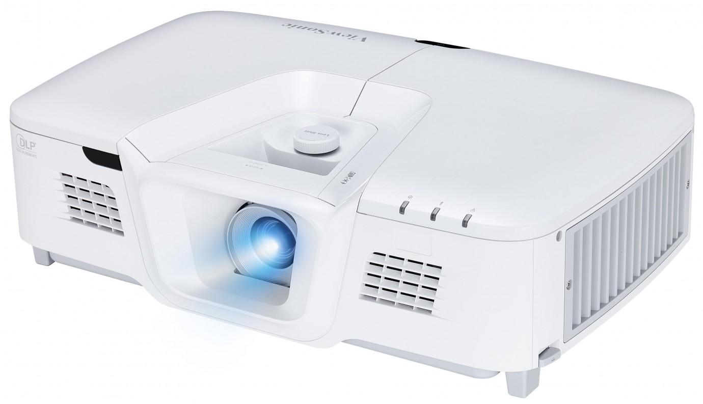 test ViewSonic PG800HD