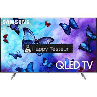 test Samsung QN55Q6FN