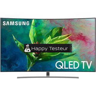test Samsung QN65Q7CN