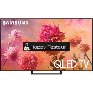 test Samsung QN65Q9FN