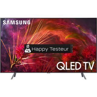 test Samsung QN75Q8FN