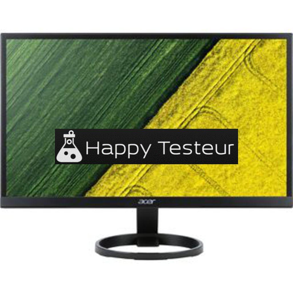 test Acer R1 R241Y